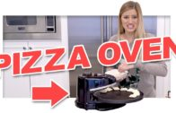 FOODporn.pl ROTATING PIZZA OVEN!! Does it work?