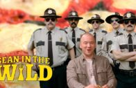 FOODporn.pl Ranking the Best Frozen Pizzas with the Super Troopers Cast | Sean in the Wild
