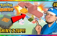FOODporn.pl SHINY FARFETCH'D Z ZUPY! – Pokemon Quest #8