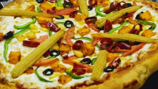 Sam's Pizza  Sam's Pizza brings the concept of UNLIMITED Pizza Buffet, Soup to Dessert Unlimited Meal at just Rs. 275/- onwards.                                ...