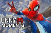 FOODporn.pl Spider-Man PS4 Funny Moments PIZZA TIME!