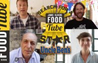 FOODporn.pl Tips & Tricks from the Food Tube Family | Jamie Oliver & Uncle Ben's