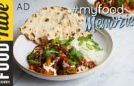 FOODporn.pl Ultimate Vegetable Curry   Chetna Makan   #MyFoodMemories   AD
