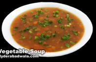 FOODporn.pl Vegetable Soup Recipe Video – How to Make Healthy Vegetable Soup at Home – Easy & Simple