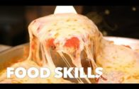 FOODporn.pl What Is Milan-Style Pizza? | Food Skills