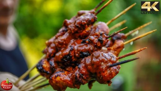 YOU'LL REGRET NOT SEEING THIS EPIC SATAY VIDEO!!!