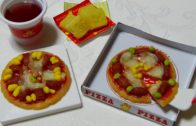 FOODporn.pl You can eat 可吃 happy kitchen 6 – Pizza shaped Candy Kit