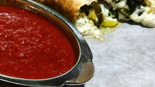 GET IN THE calZONE - - - - -                               ...