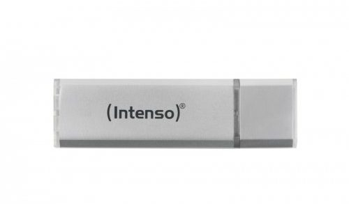 Napęd USB Flash Intenso Ultra Line 32 GB USB 3.0 srebrny