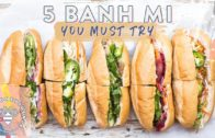 FOODporn.pl 5 Must-Try BANH MI Sandwiches – Intro to Vietnamese Food