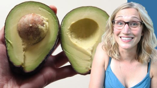 Avocado two ways: From the Philippines & Brazil