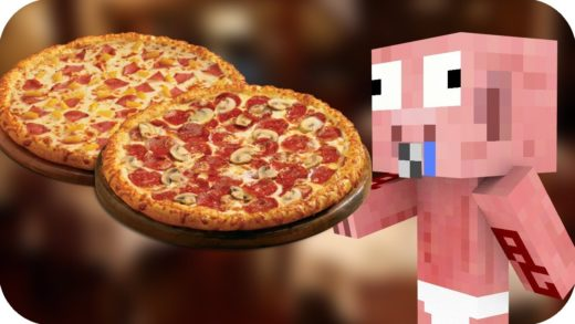 BEBE AENH HACE UNA PIZZA - ROBLOX AENH WORK AT A PIZZA PLACE