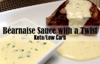 FOODporn.pl Béarnaise Sauce with a Twist – Keto and Low Carb Diet