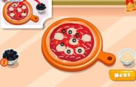 FOODporn.pl Best Games for Kids – Pizza Maker Games Culinary Game Fun Kitchen Games for Girl Free Games for Kids