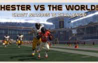 FOODporn.pl CAN DEVIN HESTER GET A KICK RETURN AMONGST GIANTS??? Madden 16 Challenge