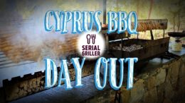 CYPRUS BBQ DAY OUT – SOUVLA,CHICKEN,ETC