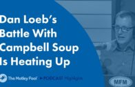 FOODporn.pl Campbell Soup Company: Can This Activist Turn it Around?