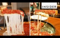 FOODporn.pl Chicago Pizza Battle: Which Deep-Dish Pizza Is Best?