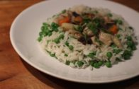 FOODporn.pl Chicken Fricassee Recipe – Jamie Oliver's Search for a Food Tube Star