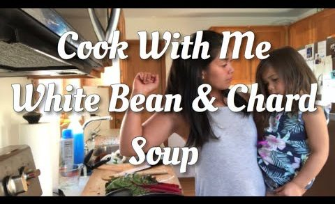 Cook With Me || What's For Dinner || Soup Recipe