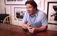 FOODporn.pl Culy talks with Jamie Oliver about FoodTube & social media