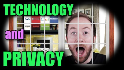 """Do You """"Choose"""" To Have Your Privacy Invaded By Using Tech? 