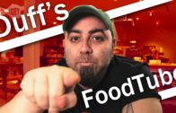 FOODporn.pl Duff's FoodTube is coming to Hungry! What should he do next?