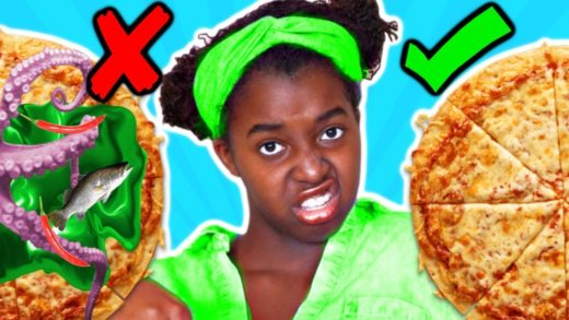EPIC PIZZA CHALLENGE! - Shalom and Sinead - Onyx Life