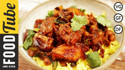 Easy Vegetable Curry   Tim Shieff