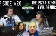 FOODporn.pl Evil Genius: The Pizza Bomber Mystery Case – Podcast #20
