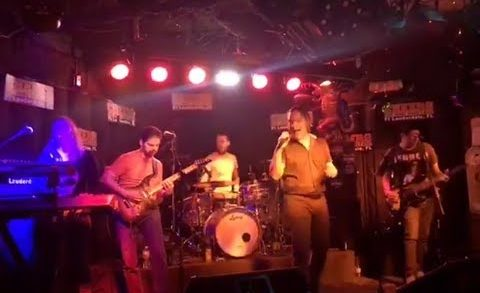 """""""Exit Left"""" Live at Cheers Rock Bar Ft. Lauderdale - 10 Second Teaser"""