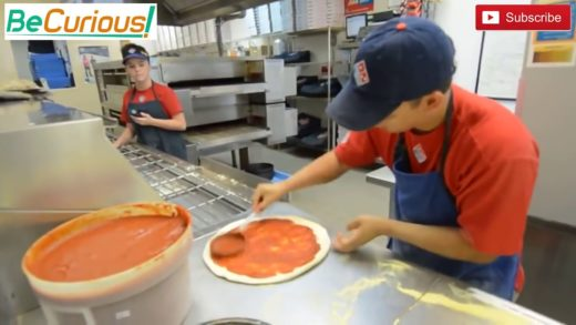 Fastest Pizza Workers   People Insane   Fastest Cooking   Pizzas Fast Delivery & Cutting Skills 2017