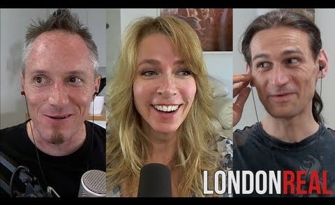 Felicia Michaels Interview - Teaser #3 - Joey Diaz Podcasting | London Real