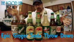 Food Lab – 140 – Epic Ginger Soda Throw Down