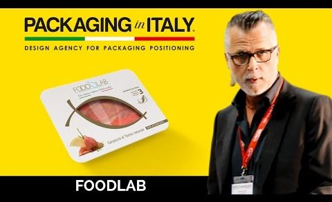 Food Lab - Packaging In Italy