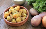 FOODporn.pl French Bistro Saute Potatoes Cooking Secrets | French Bistro Recipes