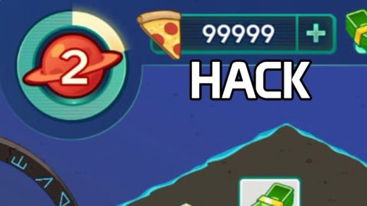 Futurama Worlds of Tomorrow Pizza Hack - Hacked 2018 - Android & iOS