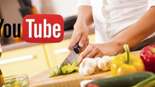 HOW TO START A COOKING CHANNEL! Tube Tycoon #4