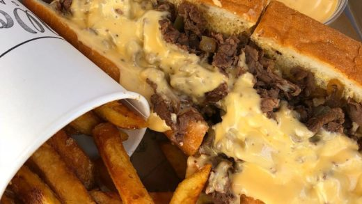 HUMP DAY w a side of extra truffle whiz...