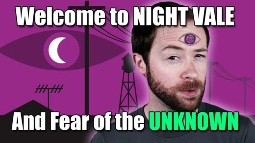 How Does Night Vale Confront Us With the Unknown? | Idea Channel | PBS Digital Studios