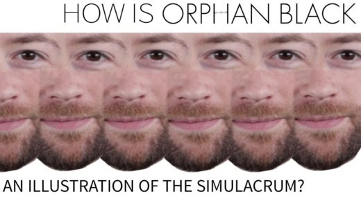How Is Orphan Black An Illustration of the Simulacrum? | Idea Channel | PBS Digital Studios