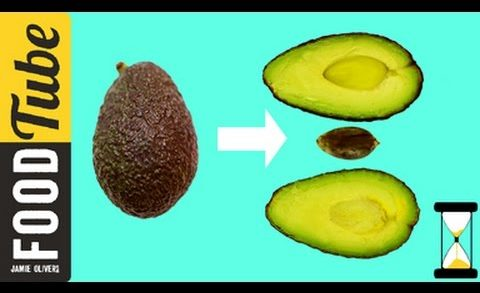 How To NOT get 'Avocado Hand' | Jamie's 1 Minute Tips
