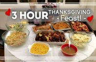 FOODporn.pl How We Made Our Vegan Thanksgiving