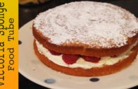 FOODporn.pl How to Make Victoria Sandwich Cake | Great British Bake Off | FoodTube