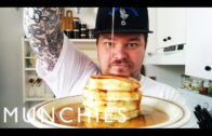 FOODporn.pl How to Make the Fluffiest Pancakes with Matty Matheson