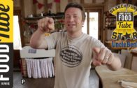 FOODporn.pl How to make an awesome Food Tube video   Jamie Oliver & Uncle Ben's