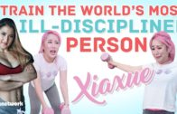 FOODporn.pl I Train The World's Most Ill-Disciplined Person (Xiaxue): No Sweat – EP6
