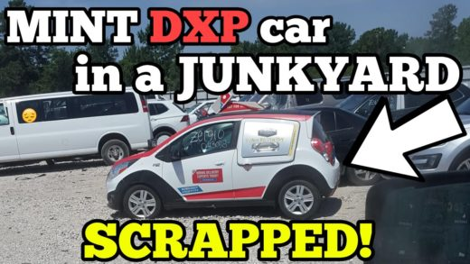 I Tried to buy ANOTHER DXP Pizza Car! I was DENIED!