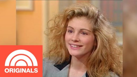 Julia Roberts Talks 'Mystic Pizza' On TODAY In 1988 | TODAY