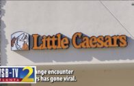 FOODporn.pl Little Caesars Explains After Viral Post of DiGiorno Pizza Behind Counter